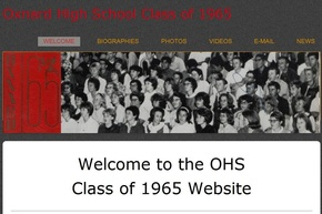 OHS Alumni Sites